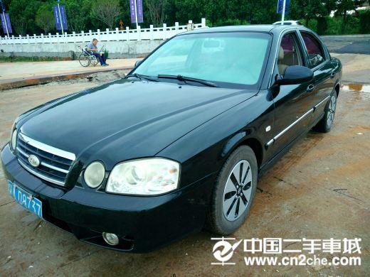 起亚 远舰 2004款 GL M/T豪华版