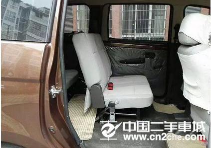 五菱 柳州五菱 LZW6330