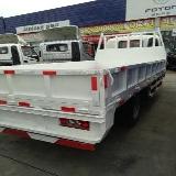 福田 欧马可 载货车 C280 中长轴 2.8 单排