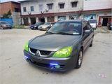三菱 蓝瑟 2012款 1.6 手动 SEi舒适版