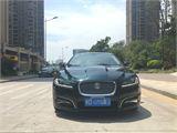 捷豹 捷豹XF(进口) 2013款  XF 3.0 SC 风华版