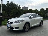 雷诺 风朗(进口) 2013款 2.0L 自动 舒适版