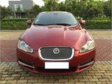 捷豹 捷豹XF(进口) 2010款 3.0L V6豪华版