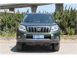 丰田 普拉多(进口) 2010款 自动标准版