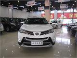 丰田 RAV4 2013款 2.0L CVT 风尚版