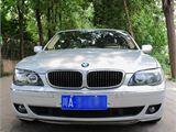 宝马 宝马7系(进口) 2005款 750Li