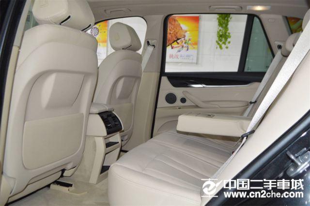 宝马 宝马X5(进口) 2011款 xDrive35i 豪华型