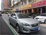 丰田 花冠 2013款 1.6L 自动 豪华版