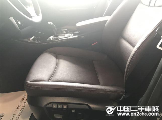 宝马 宝马X4(进口) 2016款 xDrive20i M运动型