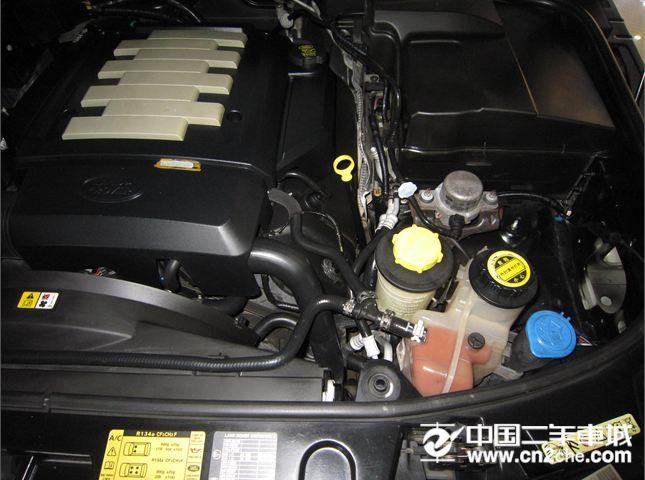 路虎 发现 2005款 发现3 4.4 V8