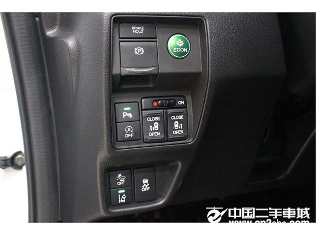 本田 艾力绅 2016款 2.4L至尊版