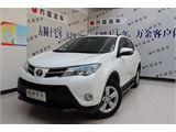 丰田 RAV4 2013款 2.0L CVT 都市版