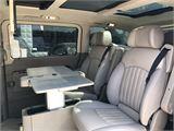奔驰 唯雅诺 2013款 3.5L 皓驰版