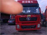 陕汽重卡 德龙X3000 牵引车 430马力 6X4牵引车(SX42564T324)