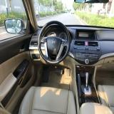 本田 雅阁 2008款 Coupe 2.4L MT-EX-L