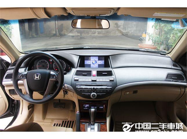 本田 雅阁 2012款 2.4 LX