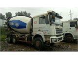 中国重汽 中国重汽搅拌运输车 豪运ZZ5255GJBN3845C