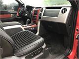 福特 F-150系列 2011款 猛禽 5.4l 四驱 双排 汽油 皮卡