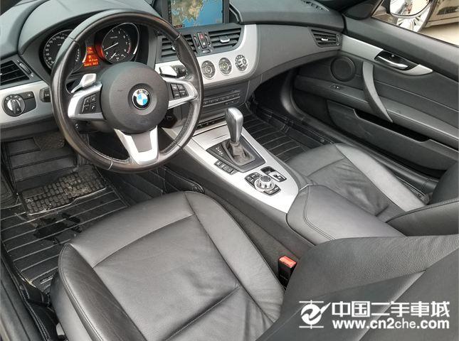 宝马 宝马Z4(进口) 2009款 sDrive23i 领先型