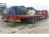 一汽解放 J6 J6P重卡 420马力 6X4牵引车