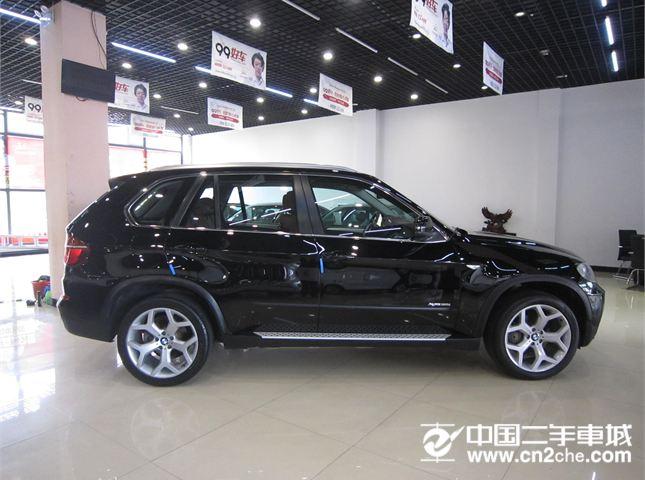 【锦州】2013款二手宝马 宝马x5(进口) xdrive35i 领先型 价格42.80万