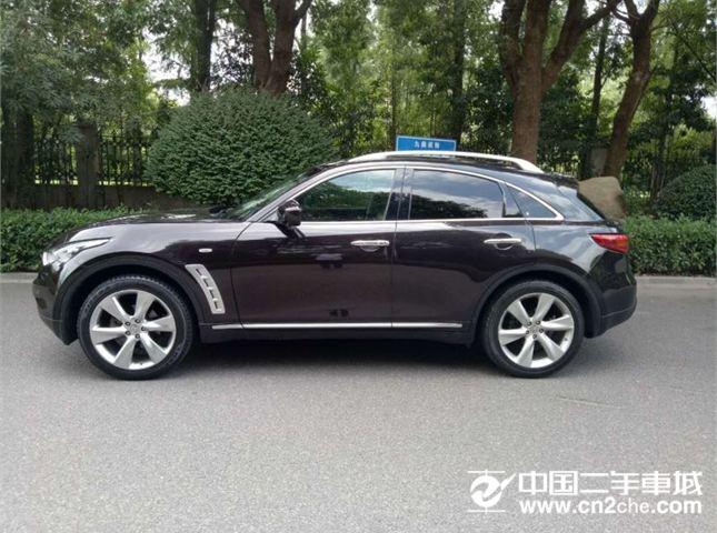 【宁波】2010款二手英菲尼迪英菲尼迪fx(进口)35超越版价格25.汽车模型马自达rx7图片