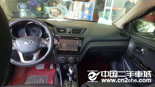 起亚 东风悦达起亚K2  1.6L 自动 Premium