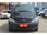 奔驰 威霆 2013款 2.5L 商务版