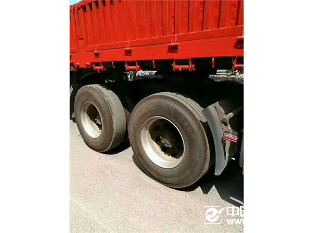 一汽解放 J6 420轻量化双驱