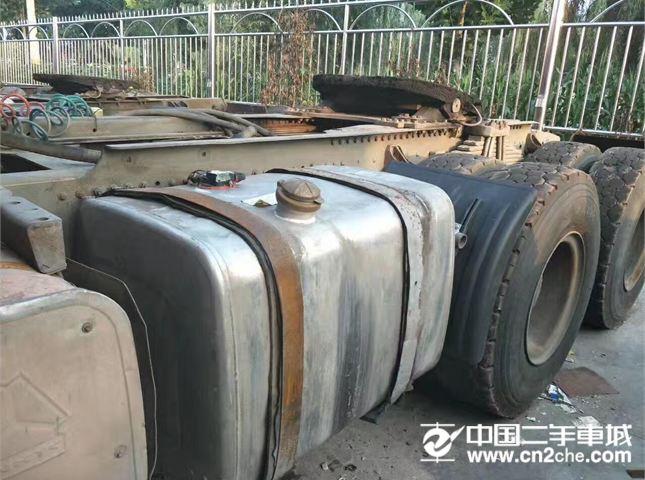 中国重汽 豪沃 380马力 超强