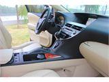 雷克萨斯 RX 2012款 270 豪华版