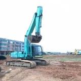 神钢建机 神钢挖掘机 sk210超8