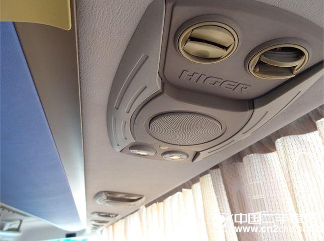 金龙 海格客车 220马力 30-40座人 客车(KLQ6902KAE41)