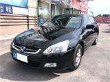 本田 雅阁 2005款 2.4L自动豪华版(NAVI)