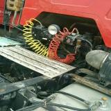 一汽解放 J6 牵引车 420马力 6X4