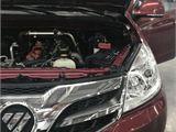 福田 拓陆者 2016款 2.8T E5 两驱精英版长轴  4J28TC2