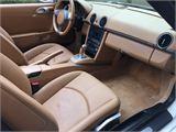 保时捷 博克斯特 2010款 Boxster Spyder