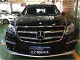 奔驰 GL级 2015款  450 4MATIC 美规版