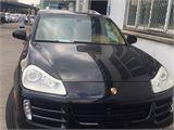 保时捷 卡宴 2008款 Cayenne Turbo