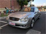 奔驰 CLK 2006款 CLK200K 硬顶