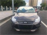 福特 福克斯三厢 2012款 1.6L 自动 风尚型