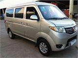 长安商用 长安星光4500 2012款 1.3L 手动 标准型 7座