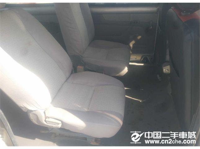 五菱 五菱荣光 2014款 1.5LS 基本型