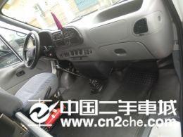江铃 经典全顺 2011款 柴油 加长轴 后单胎 中顶 17座