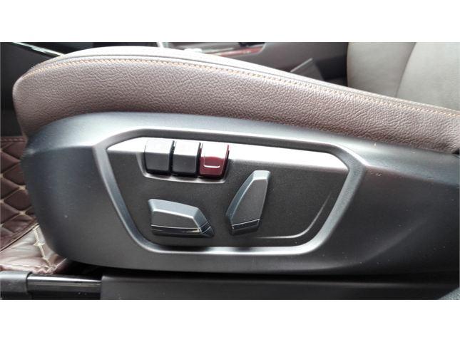 宝马 宝马X3(进口) 2016款  xDrive20i M运动型