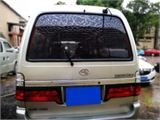 金龙 海格客车 S8 KLQ6883Q 7.1 MT 柴油版 -L/5档  天窗