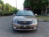 帝豪 帝豪EC7 2012款 1.8L 手动 尊贵型