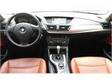 宝马 宝马X1 2014款 sDrive18i 领先型