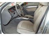 奥迪 A4L 2012款 2.0 TFSI(132kW) 舒适型