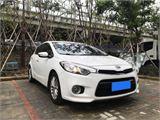 起亚 K3 2012款 1.6-A/MT-GLS三厢版(国Ⅳ)